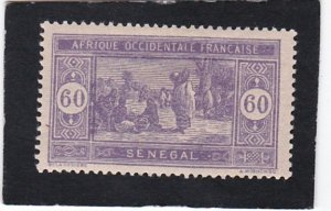Senegal,  #   106    unused