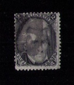 US Sc 73 Used ,No Gum F-VF