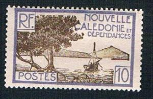 New Caledonia 140 MLH Bay of Paletuviers Point (BP10812)