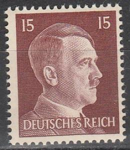 Germany #514  MNH