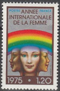 France #1456 MNH F-VF  (V820)