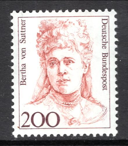 Germany 1491 MNH VF