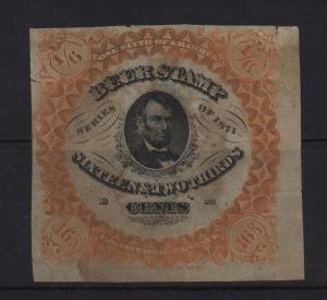 USA #REA21 Mint