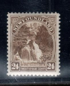 Newfoundland #144 Very Fine Never Hinged