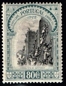 PORTUGAL STAMP 1928 Independence Issue MH/OG STAMP LOT 80C