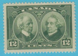 CANADA 147  MINT NEVER HINGED OG **  NO FAULTS VERY  FINE !