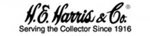 HE Harris USA LIBERTY 1 STAMP ALBUM Part B 1995-2006