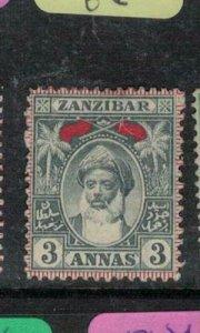 Zanzibar SG 93 MNG (2ene)