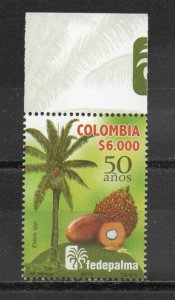 Colombia 1386 MNH