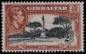 Gibraltar 1953 SC 132-145 MNH SCV $203.50 Set