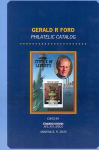 Gerald Ford Philatelic Catalog