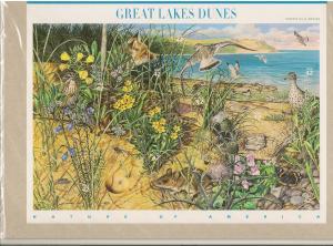 USA  Scott 4352       Great Lakes Dunes        MNH
