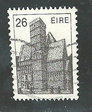Ireland 550  used 1982-90  PD