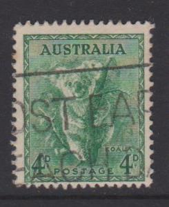 Australia Sc#171 Used