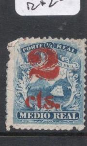 Costa Rica SC 9a MNG (3dmq)