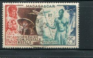 Madagascar #C55 Used  - Make Me A Reasonable Offer
