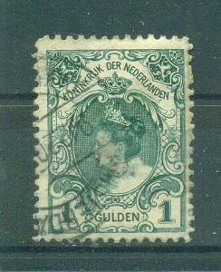 Netherlands sc# 83 used cat value $.70