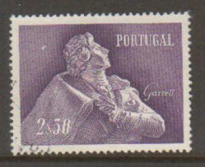 Portugal #825 Used