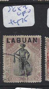 LABUAN (P2307B)  1C  MAN  SG 89   VFU