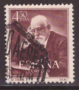 Spain 794 Used  stamp