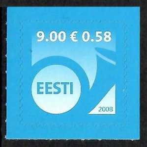 2008 Estonia 613 Coat of Arms 1,50 €