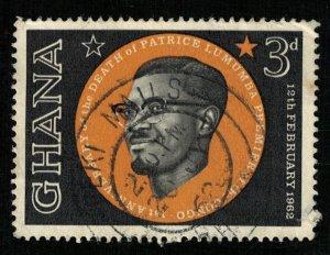 1962, Ghana, 3d (RT-330)