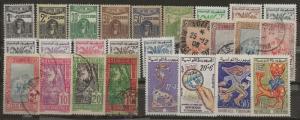Tunisia BOB Selection [mx] willmer [bj30]
