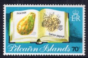 Pitcairn Islands 212 MNH VF