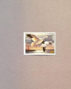 RW70, Snow Goose, Mint OGNH, CV $35.00