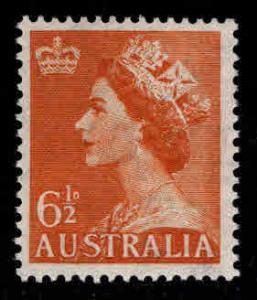 AUSTRALIA  Scott 258B MNH**