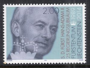 Liechtenstein 1624 MNH VF