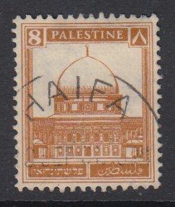 Palestine Sc 71, used
