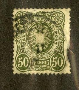 BOHEMIA & MORAVIA 35 USED THIN SCV $14.00 BIN $3.50 CREST