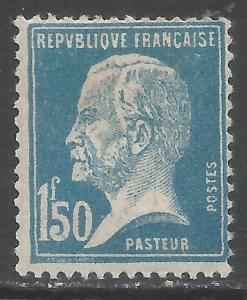 FRANCE 196 MOG Y900