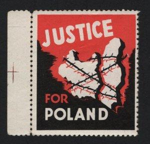 JUSTICE FOR POLAND CINDERELLA - BARNEYS