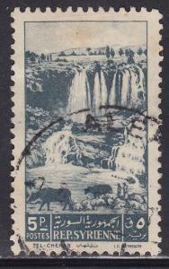 Syria 352 USED 1949