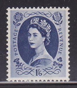 Great Britain 308 Mint Hinged ! scv $ 16 ! see pic !