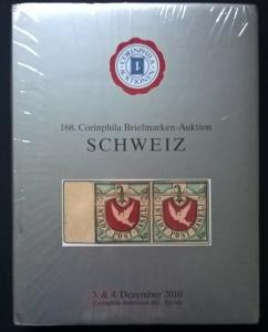 Auction catalogue SCHWEIZ Classic Switzerland Stamps Postal History