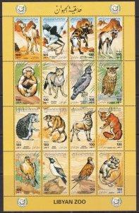Fauna, Animals, Birds MNH / 1995
