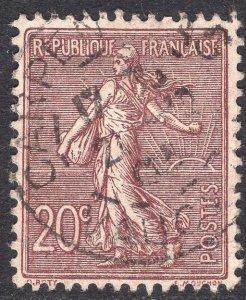 FRANCE SCOTT 140