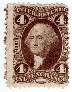 (I.B) US Revenue : Inland Exchange 4c
