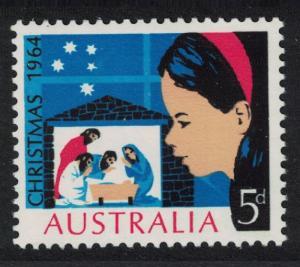 Australia Christmas 1964 MNH SG#372