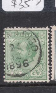 Suriname SC 49 CDS VFU (10dnd)
