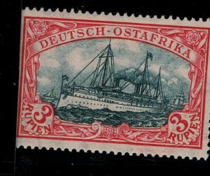 German East Africa 1908 SC 41 MNH SCV$ 140.00