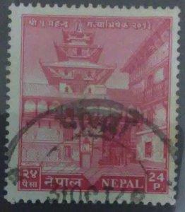 Nepal 91 (1907)
