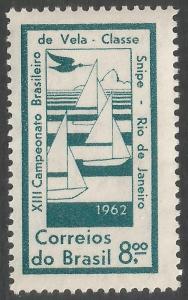 BRAZIL 941 MNH 316A-1