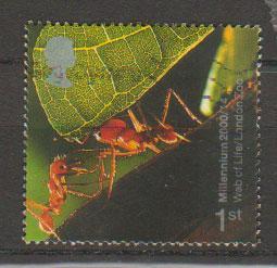 Great Britain SG 2139 Fine Used