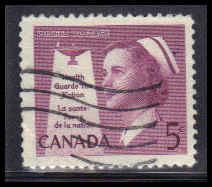 Canada Used Fine ZA4805