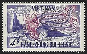 Viet Nam (South) #C10 MNH Single Stamp