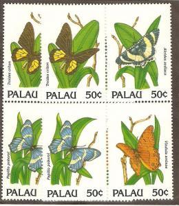 Palau  Scott #300  Mint  never hinged